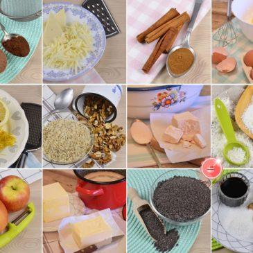 Mit tarts még otthon a betárolt liszt és cukor mellett?