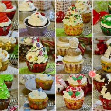 Cuki és látványos muffinok egyszerű dekorációval